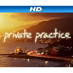 Private Practice Season 5 [HD]