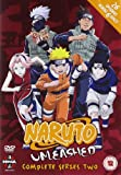 Naruto Unleashed - Complete Series 2 [DVD] [2007]