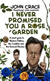 John Crace I Never Promised You a Rose Garden: A Short Guide to Modern Politics, the Coalition and the General Election
