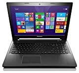 Lenovo Z50 Laptop Computer - 59426422 - Black - 4th Generation Intel Core i5-4210U / 8GB RAM / 500GB+8GB Solid State Hybrid Drive / Dual Band Wireless AC / DVD-Drive / Windows 8.1