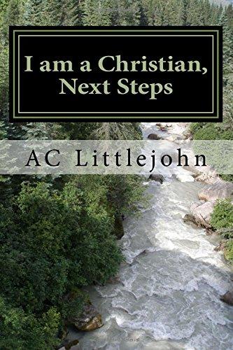 I am a Christian, Next Steps