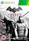 Batman Arkham City Robin Edition Game XBOX 360