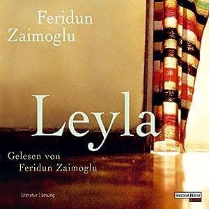 Leyla Hörbuch