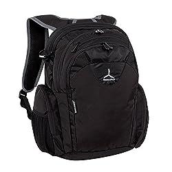 Tradewinds Power Pack Glide Laptop Pack, Black