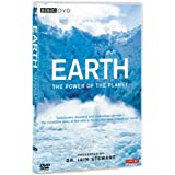 Earth : The Power of the Planet - Complete BBC Series [DVD]by Iain Stewart