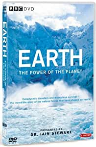 Earth The Power of The Planet [Import anglais]