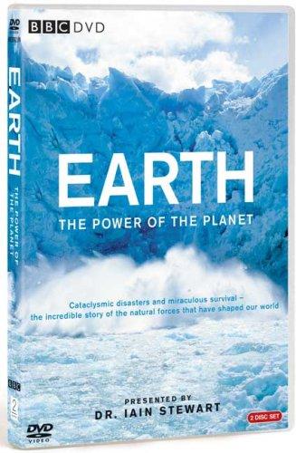 Коллекция BBC: Земля: Мощь планеты