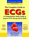 img - for By James H. O'Keefe Jr. The Complete Guide to ECGs (3rd Edition) book / textbook / text book