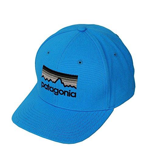 patagonia(パタゴニア)Roger That Hat 【29235】[正規取扱] (Larimer Blue)