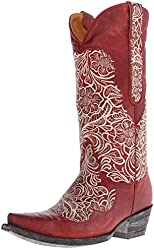 Old Gringo Women's Feita Western Boot