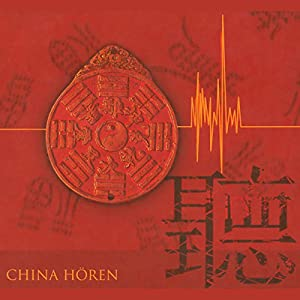 China hören Audiobook