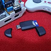 Dreamcast SDL/SD / ドリームキャスト専用 バックアップツール