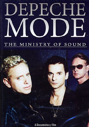 Depeche Mode - Sounds Of Mode - Zortam Music