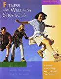 img - for Fitness & Wellness Strategies w/HealthQuest Mandatory Pkg. book / textbook / text book