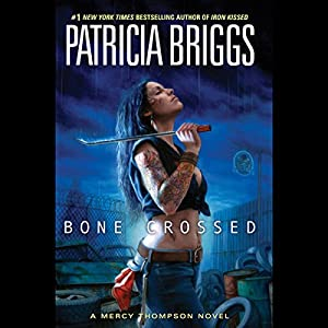 Bone Crossed Audiobook