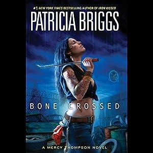 Bone Crossed Audiobook