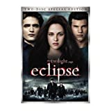 The Twilight Saga: Eclipse (Two-Disc Special Edition) ~ Kristen Stewart