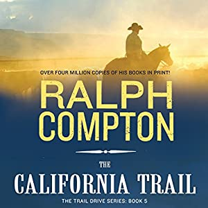The California Trail Audiobook