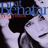 echange, troc Pat Benatar - The Best Of Pat Benatar