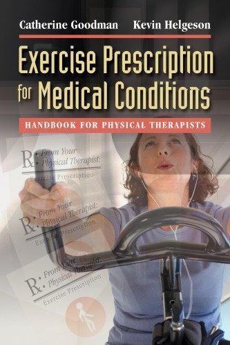 Exercise Prescription for Medical Conditions: Handbook...