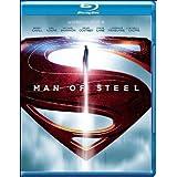 Man of Steel (Blu-ray) by Warner Bros.