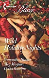 Wild Holiday Nights: Holiday Rush\Playing Games\All Night Long (Harlequin Blaze)