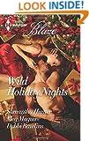 Wild Holiday Nights: Holiday Rush\Playing Games\All Night Long (Harlequin Blaze)