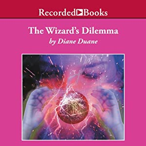 The Wizard's Dilemma Audiobook