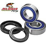 2004 2007 Ducati ST3 992 Motorcycle Front Wheel Bearing and Seal Kit