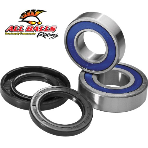 1984 Honda VF700C Motorcycle Front Wheel Bearing and Seal Kit