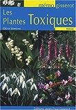 echange, troc Cécile Lemoine - Les plantes toxiques