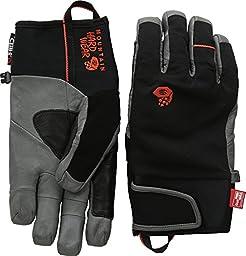 Mountain Hardwear Hydra Pro OutDry Glove Black / State Orange XS