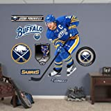 Buffalo Sabres Jason Pominville Fathead Wall Graphic at Amazon.com