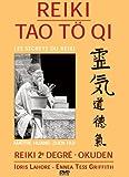 DVD Coffret Reiki Vol 2 - 2ème degré Okuden, un stage comme si vous y étiez