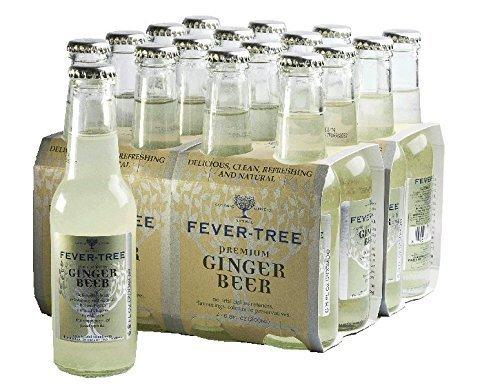 Fever-Tree-Ginger-Beer-24x200ml