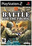 History Channel: Battle for the Pacific (PS2)