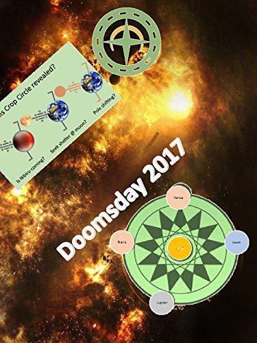 Crop Circle's Doomsday Prophecy