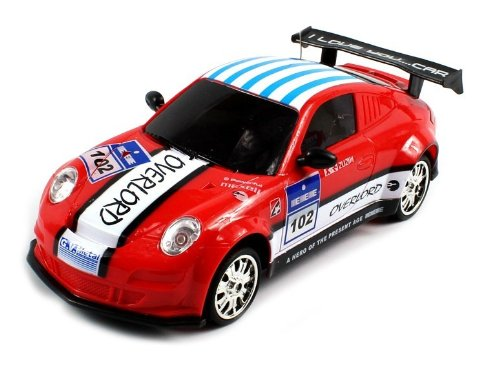 Best Price Porsche 911 Electric RC Car Cyclone 360° Stunt RTR (Colors May Vary)  Review