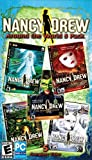 Nancy Drew Around The World 5 Pack