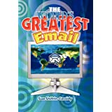 The World's Greatest Email ~ Sue Shifrin-Cassidy