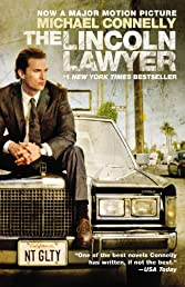 The Lincoln Lawyer (Mickey Haller)