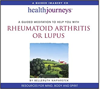 A Meditation to Help You with Rheumatoid Arthritis or Lupus