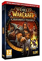 World of Warcraft : Warlords of Draenor - boîte bonus de précommande