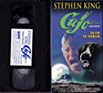 CUJO V.F., Stephen King (FRENCH LANGU...