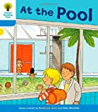 Roderick Hunt Oxford Reading Tree: Level 3: More Stories B: At the Pool