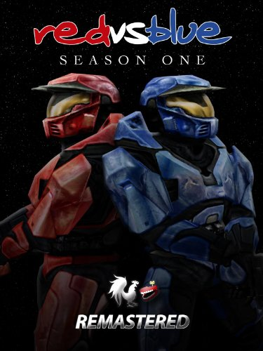 Red vs. Blue: Season 1 - Remastered