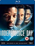 echange, troc Independence Day [Blu-ray] [Import anglais]