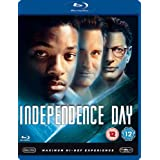 Independence Day [Blu-ray]by Bill Pullman