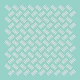 Template 12''X12''-Checker Plate