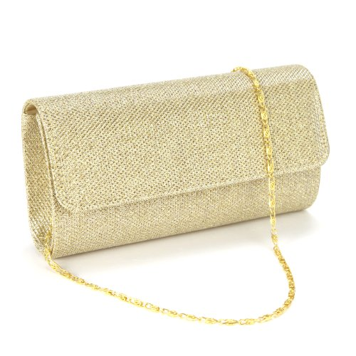 Anladia Elegant Ladies Evening Party Small Clutch